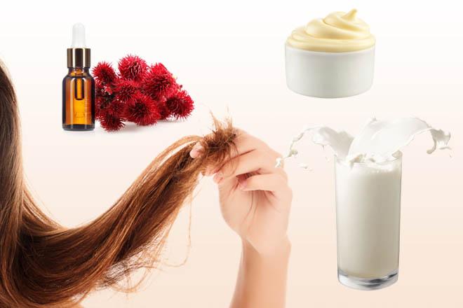 Маски для волос в домашних условиях майонезная 523